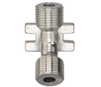 543BS Wall Bracket for beer line