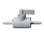 WD-020 - Beer 1/4 Inline Shut-Off