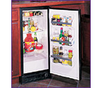 Marvel 30AR-BS-F Built-in All Refrigerator with Stainless Steel Door