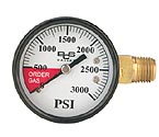 5603 - High Pressure Replacement Gauge - Right Hand Thread