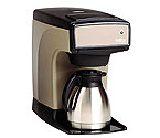 Oasis 503020 - FreshStart 60-oz. Pour Over Thermal Coffee Brewer