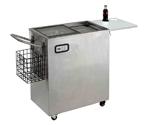 Avanti ORC2519SS 2.5 CF Portable Outdoor Beverage Cooler