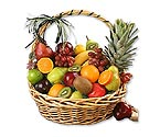 The Orchard Fruit Gift Basket