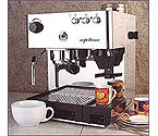 la Pavoni PA-1200 Napolitana 100 oz Capacity Espresso Machine