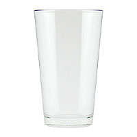 16 oz. Pint Glasses - Set of 72