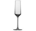 Schott Zwiesel Pure Champagne Flute Wine Glass Stemware - Set of 6