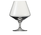 Schott Zwiesel Pure Cognac Glass Stemware - Set of 6