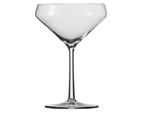 Schott Zwiesel Pure Martini Glass Stemware - Set of 6