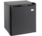Avanti RM1741B - 1.7 Cu. Ft. Capacity Cube Refrigerator - Black