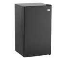 Avanti RM3361B - 3.3 Cu. Ft. Refrigerator with Chiller Compartment - Black