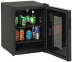 Avanti SBCA017G 1.7 Cu. Ft. Deluxe Beverage Cooler