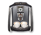 Saeco Primea Ring Super Automatic Espresso Maker with Built-in Cappuccinatore