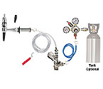 Kegco Standard Guinness Kegerator Keg Tap Conversion Kit