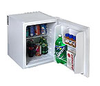 Avanti SHP1700W 1.7 Cu. Ft. Compact SUPERCONDUCTOR Refrigerator - White