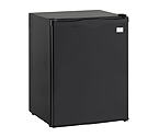 Avanti SHP2309B - 2.3 Cu. Ft. SUPERCONDUCTOR Refrigerator - Black