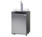 Kegco K209SS-1 Beer Fridge