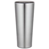 Kegco Stainless Steel Vacuum Beer Cup