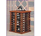 Designer Series Wine Tasting Table Wine Racks