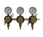T1683ST Three Product Secondary Co2 Regulator by Taprite
