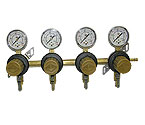 T1694ST Four Product Secondary Co2 Regulator by Taprite
