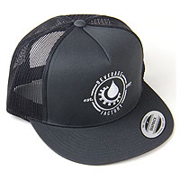 Beverage Factory Classic Trucker Hat
