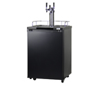 Kegco K209B-3 Kegerator