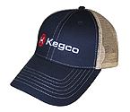 Kegco Trucker Snap Back Hat (One Size Fits All)
