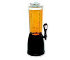 BrewTender Tabletop Beverage Dispenser - Black