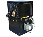 UBC EG-3/4P - EXTRA 450 Ft. Glycol Chiller - Procon