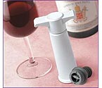 Vacu Vin Wine Saver Preservation
