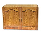 Vinotemp Credenza 296FT Wine Cellar - 224 Bottle Count