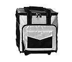 Vinotemp VT-BAGCOOLERSB - Travel Cooler Bag - Thermoelectric