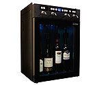 Vinotemp VT-WINEDISP4 - 4 Bottle Wine Dispenser