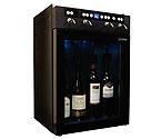 Vinotemp VT-WINEDISP4 - 4 Bottle Wine Dispenser