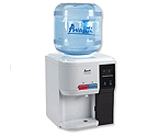 Avanti WD31EC Tabletop Thermoelectric Hot and Cold Water Cooler