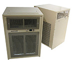 Breezaire WKSL 4000 Split System Wine Cooling System - 1000 Cubic Foot