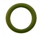 Kegco OR-297 Green O-Ring for Ball Lock Tank Plug