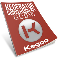 Free Kegerator Conversion Kit Instruction Manual