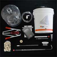 K5PET Wine Equipment Kit