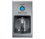 Krups KM1000 10-Cup Programmable Coffee Machine
