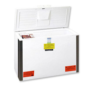 Summit VLT1250 12.0 Cu. Ft. Laboratory Chest Freezer