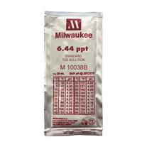 Milwaukee M10038B 6.44 ppt TDS Calibration Solution - 20 mL