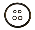 Kegco O-Ring Gasket Set for Cornelius Home Brew Keg