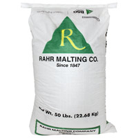 Rahr White Wheat - 50 lb