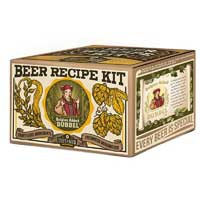 Belgian Abbey Dubbel 1 Gallon Recipe Kit