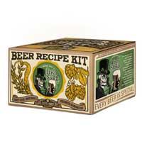 Bone Dry Irish Stout 1 Gallon Recipe Kit