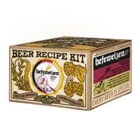 Hefeweizen 1 Gallon Recipe Kit