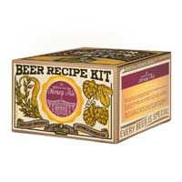 White House Honey Ale 1 Gallon Recipe Kit