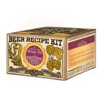 White House Honey Ale 1 Gallon Recipe Kit