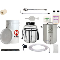 Standard Extract Home Brewing Kit
